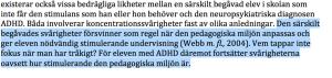 Roland S Persson om dubbelriktad begåvningsproblematik (2015)